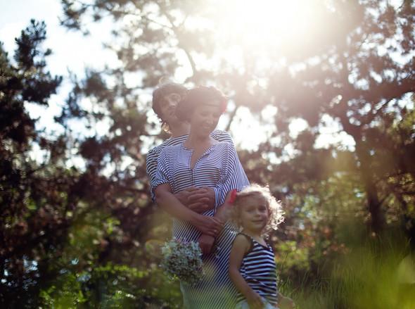 Семейное фото / Одесса/ Фотограф Артем Кулаксыз - фото №4