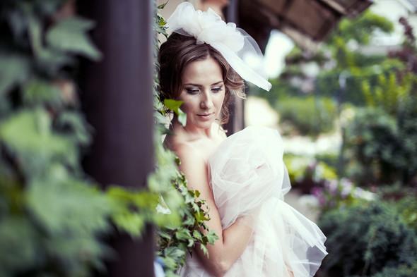 Wedding day Odessa/ Свадебный день Одесса / фотограф Артем Кулаксыз - фото №11