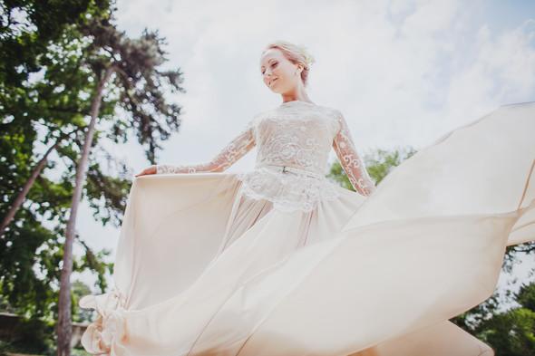 Свадебный день Одесса/ фотограф Артем Кулаксыз - фото №2
