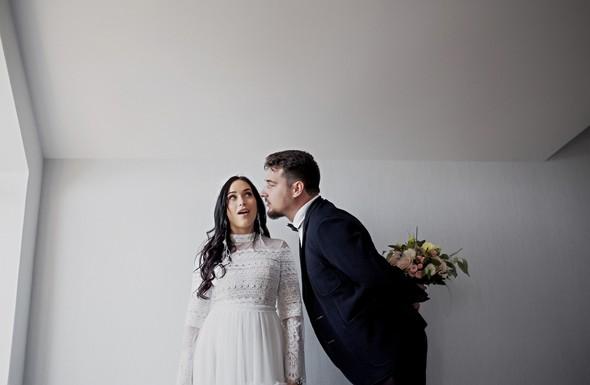 Wedding Odessa day / Свадебный день Одесса / фотограф Артем Кулаксыз - фото №5