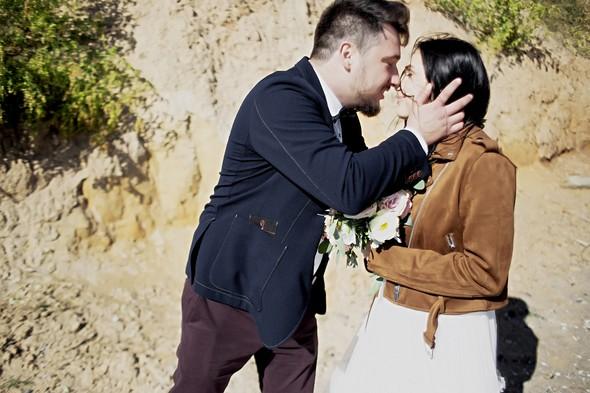 Wedding Odessa day / Свадебный день Одесса / фотограф Артем Кулаксыз - фото №20