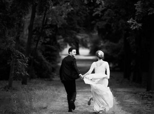Свадебный день Одесса/ фотограф Артем Кулаксыз - фото №5