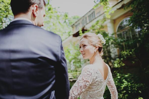 Свадебный день Одесса/ фотограф Артем Кулаксыз - фото №15