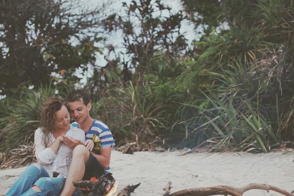 Love-Story/ Вьетнам / фотограф Артем Кулаксыз - фото №23