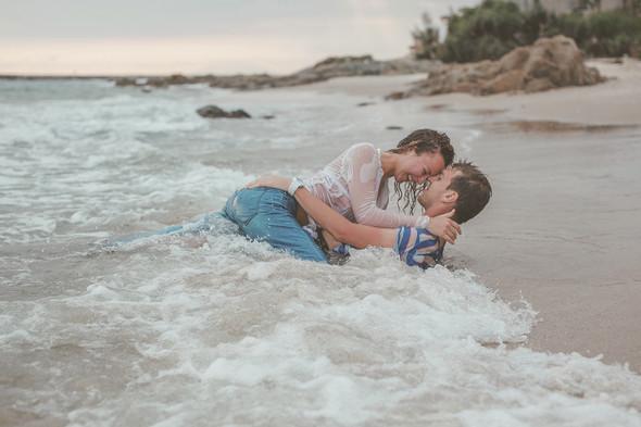 Love-Story/ Вьетнам / фотограф Артем Кулаксыз - фото №35
