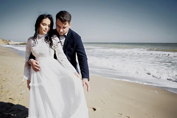 Wedding Odessa day / Свадебный день Одесса / фотограф Артем Кулаксыз - фото №17
