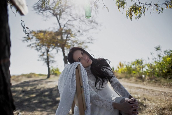 Wedding Odessa day / Свадебный день Одесса / фотограф Артем Кулаксыз - фото №36
