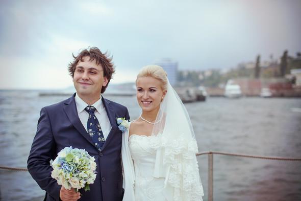 Свадебный день / утро/ Одесса / фотограф Артем Кулаксыз - фото №11