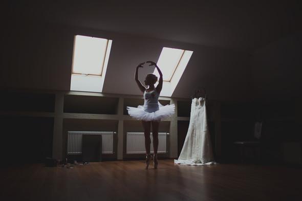Свадебный день / утро/ Одесса / фотограф Артем Кулаксыз - фото №6
