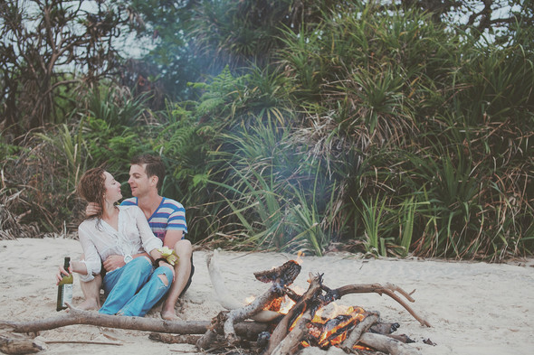 Love-Story/ Вьетнам / фотограф Артем Кулаксыз - фото №14