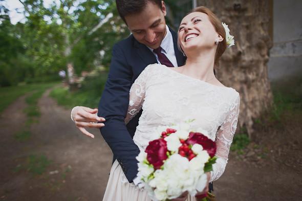 Свадебный день Одесса/ фотограф Артем Кулаксыз - фото №18