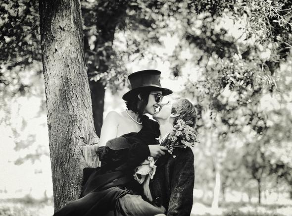 Love-Story / Лав Стори Одесса / фотограф Артем Кулаксыз - фото №16