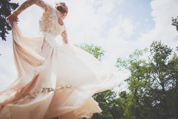 Свадебный день Одесса/ фотограф Артем Кулаксыз - фото №1