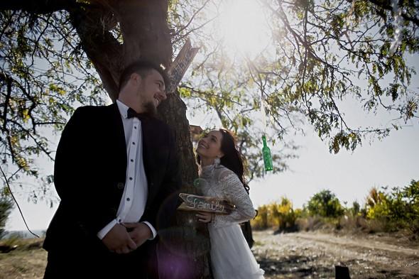 Wedding Odessa day / Свадебный день Одесса / фотограф Артем Кулаксыз - фото №31