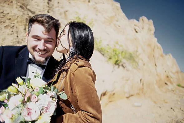 Wedding Odessa day / Свадебный день Одесса / фотограф Артем Кулаксыз - фото №21