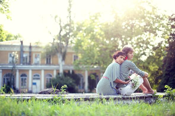 Семейное фото / Одесса/ Фотограф Артем Кулаксыз - фото №16