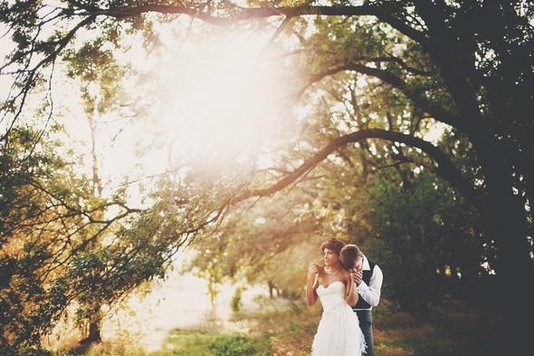 Свадебный День в Одессе / фотограф Артем Кулаксыз - фото №16