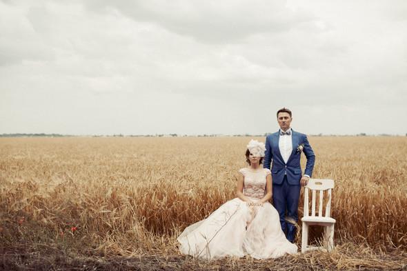 Wedding day Odessa/ Свадебный день Одесса / фотограф Артем Кулаксыз - фото №27