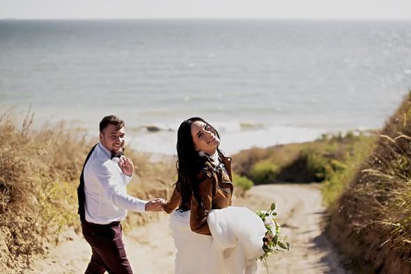 Wedding Odessa day / Свадебный день Одесса / фотограф Артем Кулаксыз - фото №7