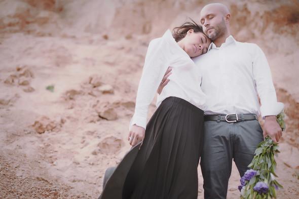 Свадебный день в Одессе /фотограф Артем Кулаксыз - фото №20