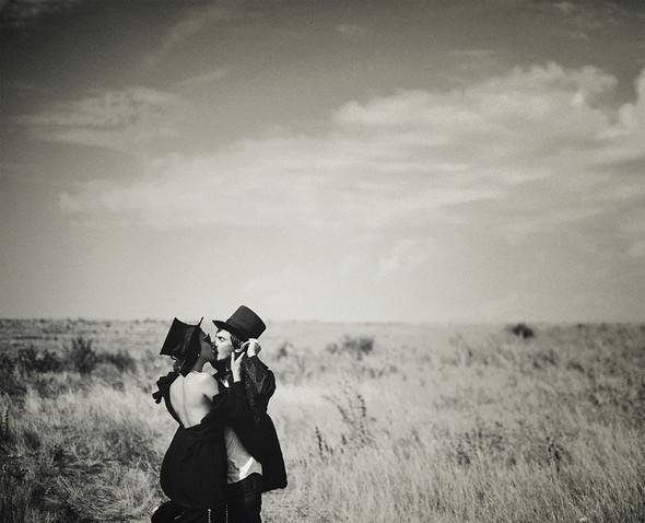 Love-Story / Лав Стори Одесса / фотограф Артем Кулаксыз - фото №2