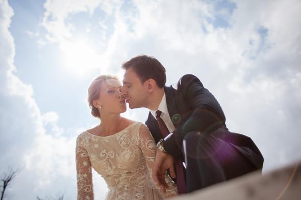 Свадебный день Одесса/ фотограф Артем Кулаксыз - фото №26
