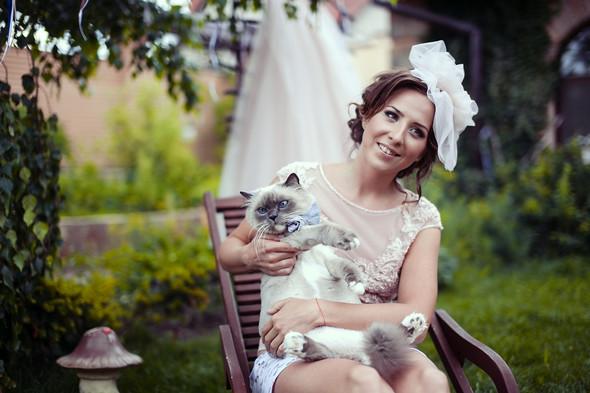 Wedding day Odessa/ Свадебный день Одесса / фотограф Артем Кулаксыз - фото №7