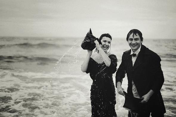 Love-Story / Лав Стори Одесса / фотограф Артем Кулаксыз - фото №25