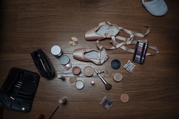Свадебный день / утро/ Одесса / фотограф Артем Кулаксыз - фото №4