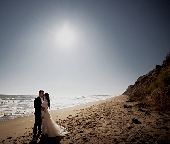 Wedding Odessa day / Свадебный день Одесса / фотограф Артем Кулаксыз - фото №14