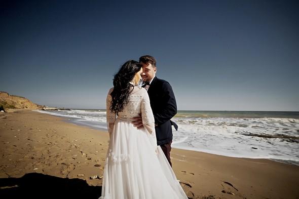 Wedding Odessa day / Свадебный день Одесса / фотограф Артем Кулаксыз - фото №15