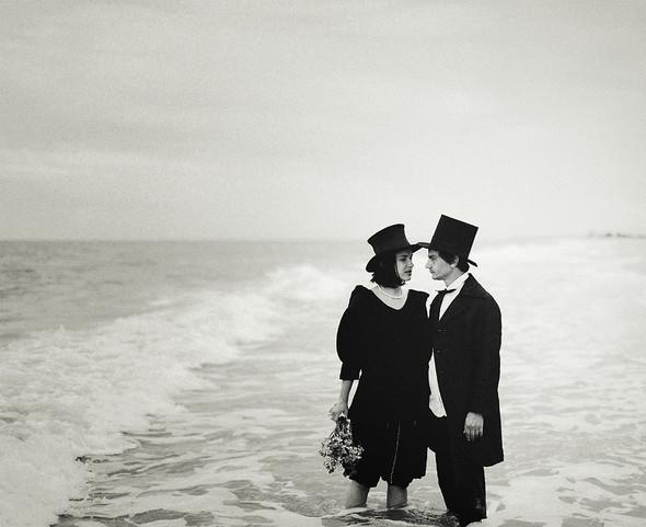 Love-Story / Лав Стори Одесса / фотограф Артем Кулаксыз - фото №22