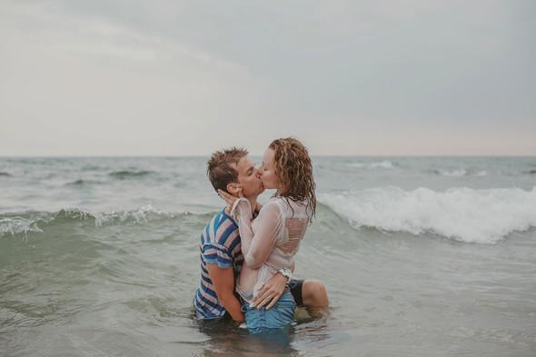 Love-Story/ Вьетнам / фотограф Артем Кулаксыз - фото №8