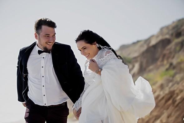 Wedding Odessa day / Свадебный день Одесса / фотограф Артем Кулаксыз - фото №19