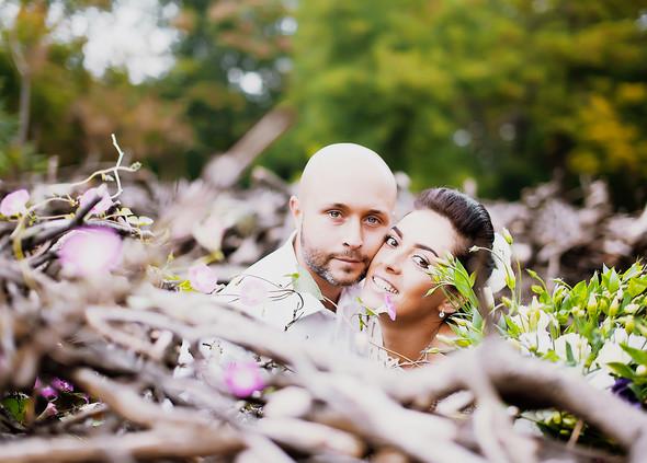 Свадебный день в Одессе /фотограф Артем Кулаксыз - фото №7