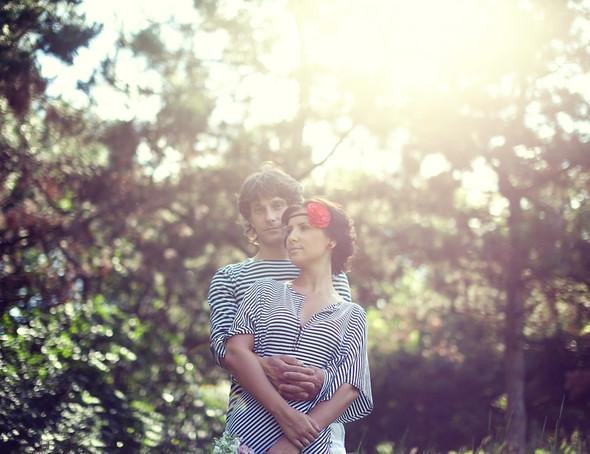 Семейное фото / Одесса/ Фотограф Артем Кулаксыз - фото №3