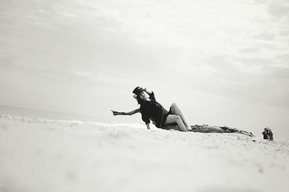 Love-Story / Лав Стори Одесса / фотограф Артем Кулаксыз - фото №36