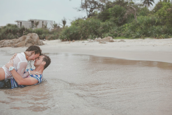 Love-Story/ Вьетнам / фотограф Артем Кулаксыз - фото №38