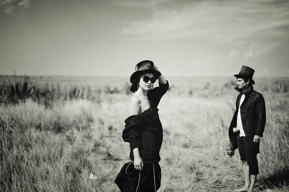 Love-Story / Лав Стори Одесса / фотограф Артем Кулаксыз - фото №1