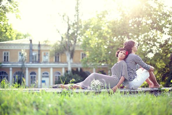 Семейное фото / Одесса/ Фотограф Артем Кулаксыз - фото №15