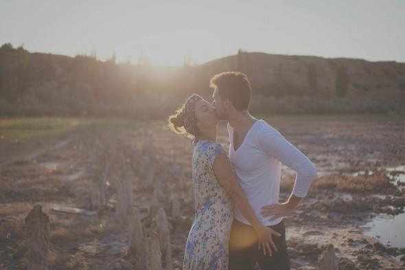 Love Story Odessa/Лав Стори Одесса фотограф Артем Кулаксыз - фото №34