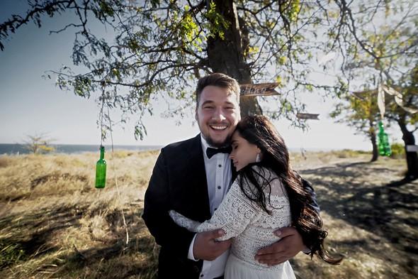 Wedding Odessa day / Свадебный день Одесса / фотограф Артем Кулаксыз - фото №34