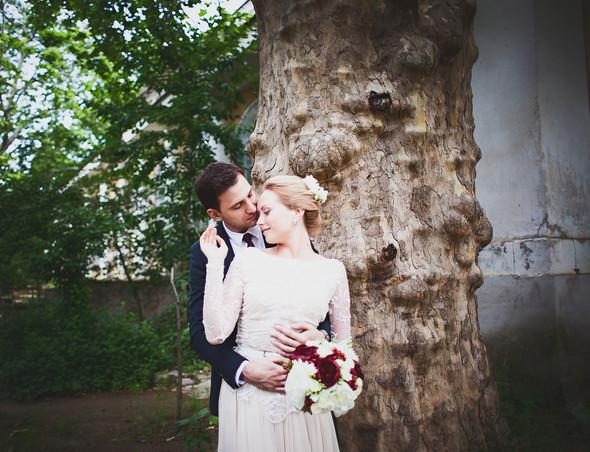 Свадебный день Одесса/ фотограф Артем Кулаксыз - фото №21