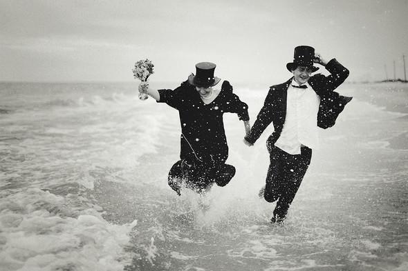 Love-Story / Лав Стори Одесса / фотограф Артем Кулаксыз - фото №23