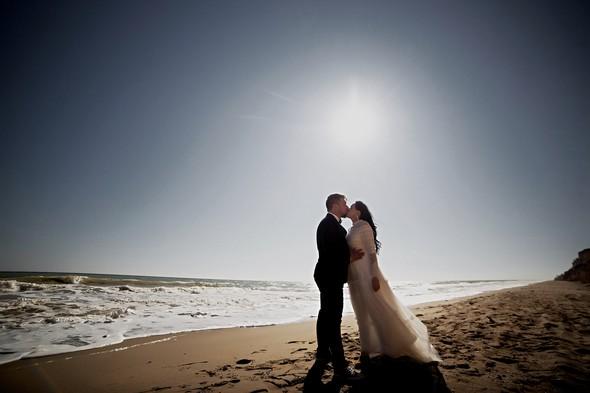 Wedding Odessa day / Свадебный день Одесса / фотограф Артем Кулаксыз - фото №12
