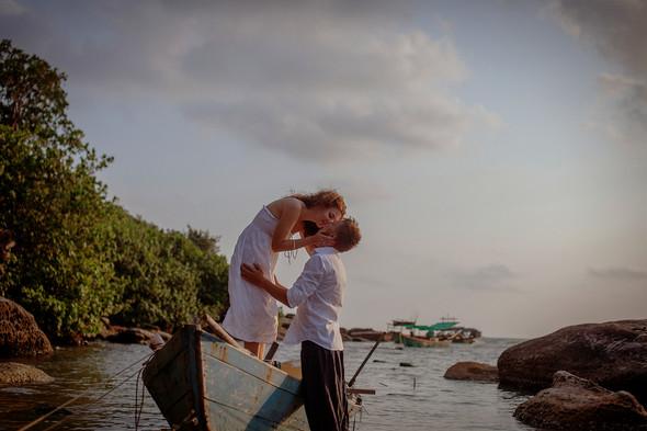Свадебный день Киев /фотограф Артем Кулаксыз - фото №22