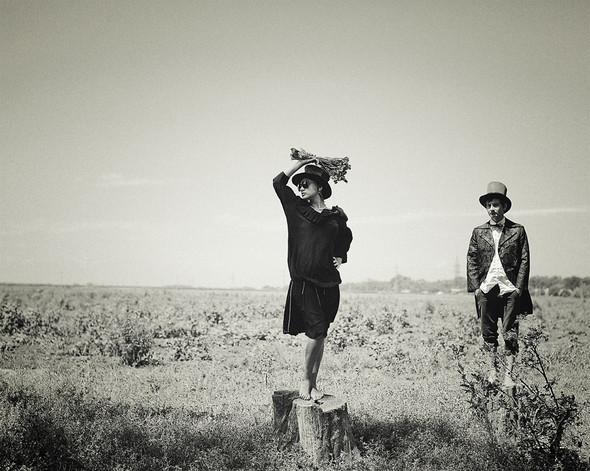 Love-Story / Лав Стори Одесса / фотограф Артем Кулаксыз - фото №19