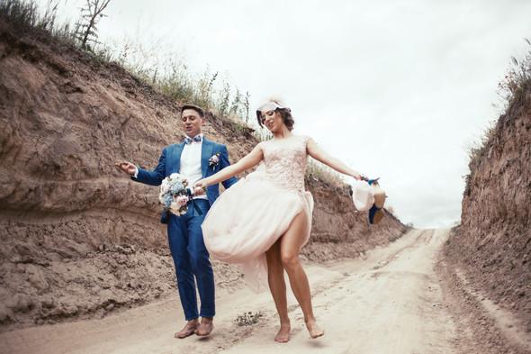 Wedding day Odessa/ Свадебный день Одесса / фотограф Артем Кулаксыз - фото №30