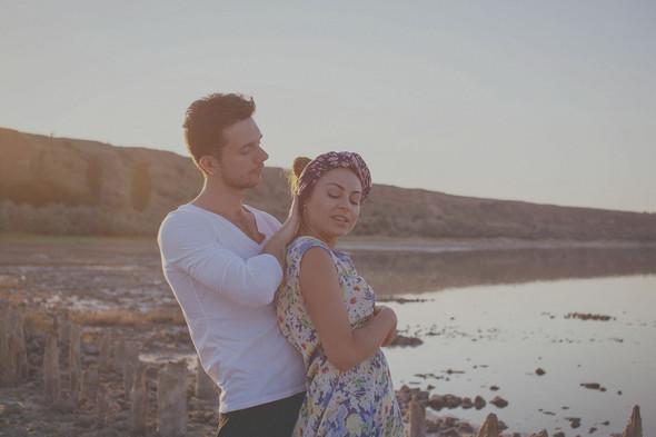 Love Story Odessa/Лав Стори Одесса фотограф Артем Кулаксыз - фото №40