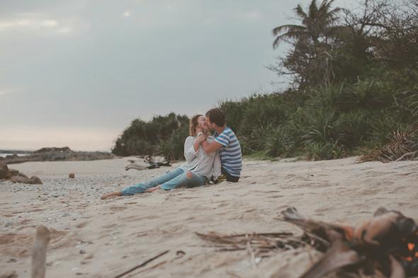 Love-Story/ Вьетнам / фотограф Артем Кулаксыз - фото №29